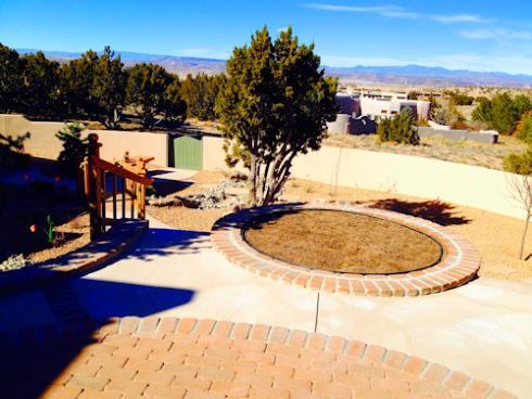 Hardscaping & Hardscape Design | Albuquerque & Rio Rancho, NM ...